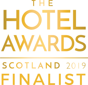 Hotel Awards Finalist 2019